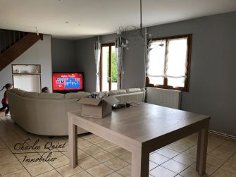 Vente maison OFFIN - photo